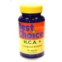 Best Choice HCA+ 60 capsules