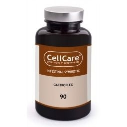 Cell Care Gastroplex 90 tabletten