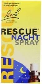 Bach Rescue Remedy nacht spray 20ml