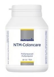 Nutramin NTM Coloncare 90 capsules