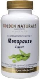 Golden Naturals Menopauze support 60 capsules