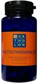 Ortholon Multi vitamineralen 60 capsules