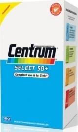 Centrum Select 50+ advanced 180 tabletten
