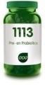 AOV 1113 Pre- en Probiotica 30 capsules