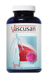 Vascusan Q10 100mg