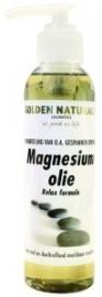 Golden Naturals Magnesium olie 150ml
