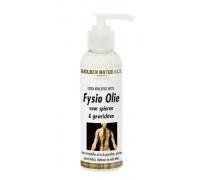 Golden Naturals Fysio olie 150ml