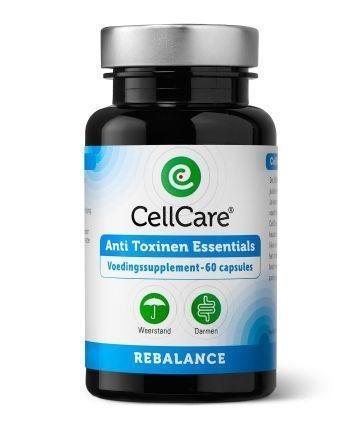 Cell Care Anti toxinen essentials