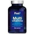 Pool Plus Multivitamine 60 tabletten