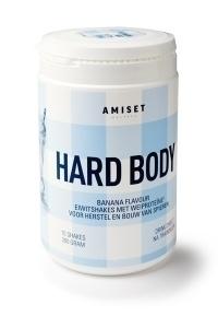 Amiset Hard Body banaan 300 gram