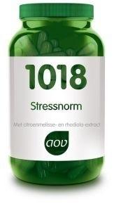 AOV 1018 Stressnorm 60 capsules