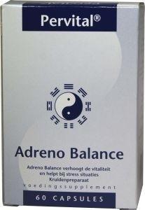 Pervital Adreno Balance 60 capsules