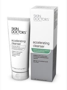 Skin Doctors Accelerating cleanser 100ml