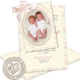Geboortekaartje LG062