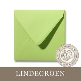 Envelop - Lindegroen