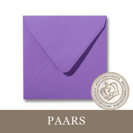 Envelop - Paars
