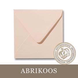 Envelop - Abrikoos