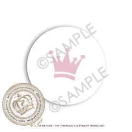 Sluitzegel Geboortekaartje SLZ017 Pink