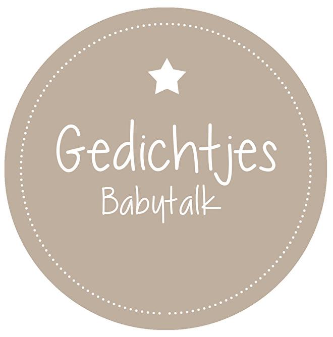 Geboortegedichtjes vanuit de baby