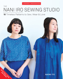 NANI IRO SEWING STUDIO