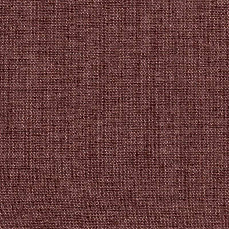 MONDAYSMILK Linen garnet