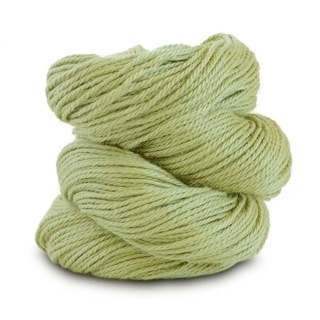 BLUE SKY FIBERS Alpaca Silk 131 kiwi