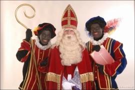 Sinterklaas 2013 (13-11-2013)
