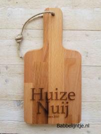 Kaasplankje Huize (Familienaam)