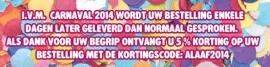 Carnaval 2014 (23-02-2014)