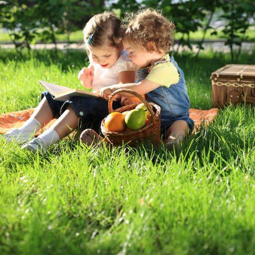 De zomer leesdip overwinnen met onze beloningskaartjes!