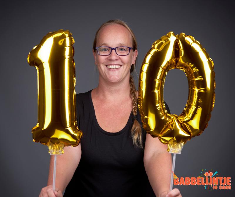 Hoera! Babbelijntje.nl bestaat 10 jaar! (+ winnaars!!)