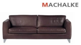 MACHALKE & M-Living: Partner van LCK