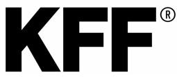 KFF: Buche Schwarzfarbig