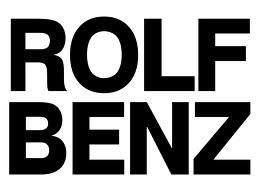 Rolf Benz fabric collection (dry cleaning glove)