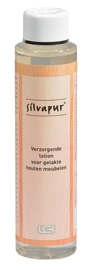 Silvapur® care lotion for lacquered wood