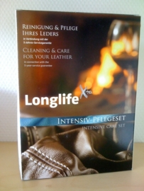 Longlife Xtra® complete care set