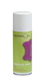 Keralux® top finish spray
