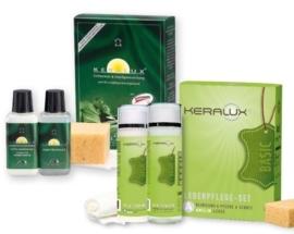 Keralux® wordt nóg groener!