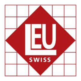 Keralux® Leu Swiss Premium Set für Leder Reinigung und Pflege