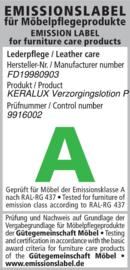 Groen, groener, Keralux®!