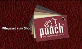 PUNCH® Weltmeister Leather