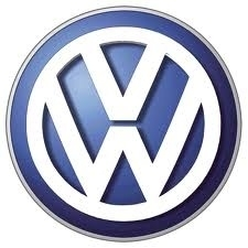 VW colour repair set