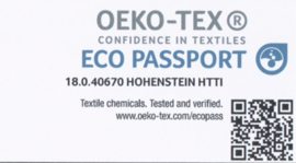 Oeko-Tex Passport für Puratex®