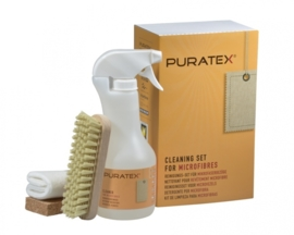 Puratex® cleaning set for microfibre