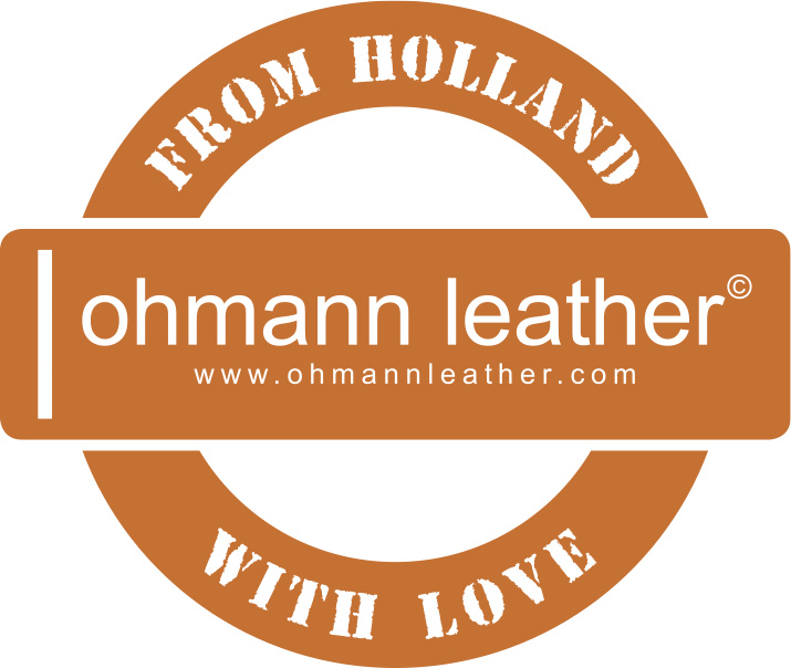 Ohmann Leathers, leather collection Texas