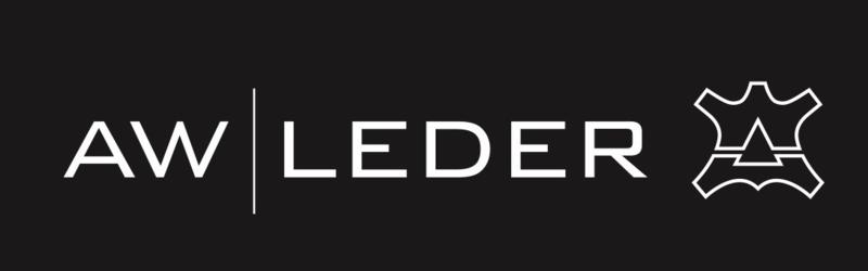 A.W. Leder, leather Sienna