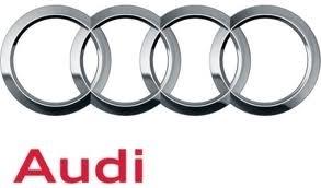 AUDI colour repair set voor origineel Audi autoleder