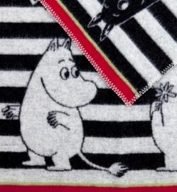 Wiegdeken  Moomin