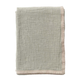 Klippan deken organic cotton Decor