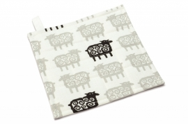 Klippan Kitchen Keukenschort Black Sheep